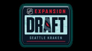 2021 NHL Expansion Draft Player selection draft