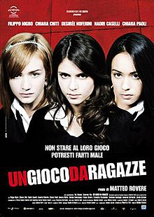 Game for Girls - Wikipedia, the free encyclopedia