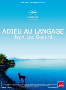 Adieu au Langage poster.png