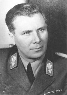 Albert Bormann German Nazi officer, adjutant to Adolf Hitler