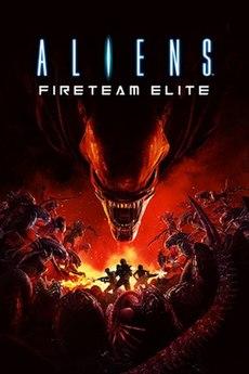 <i>Aliens: Fireteam</i> Upcoming third-person shooting game