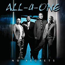 All-4-One - No Regrets.jpg