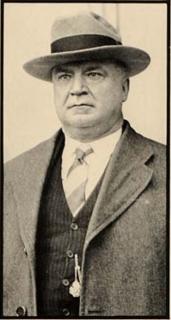 Alvanley Johnston American labor leader