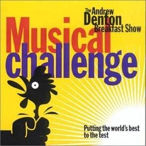Andrew Denton's Musical Challenge - Image: Andrew Denton's Musical Challenge