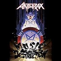 Anthrax 200px-AnthraxMusicOfMassDestruction