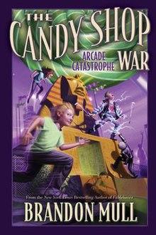 Arcade Catastrophe - Wikipedia