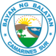 Official seal of Balatan