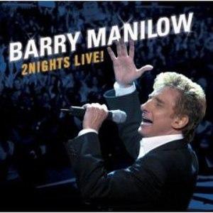 2 Nights Live! - Image: Barrytwonights