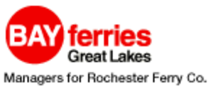 Bay Ferries Great Lakes - Image: Bay Ferries Great Lakes logo