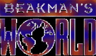 Beakman's World - The Beakman's World logo.