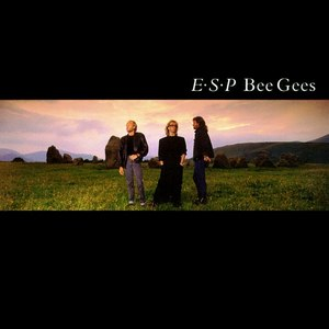 E.S.P. (Bee Gees album) - Image: Bee Gees Esp