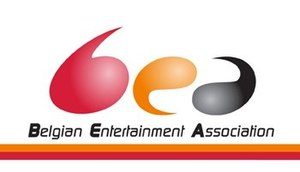Belgian Entertainment Association - The logo of the Belgian Entertainment Association