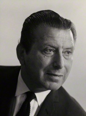 Bernard Delfont - Delfont in 1964