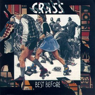 Best Before 1984 - Image: Bestbefore 1984