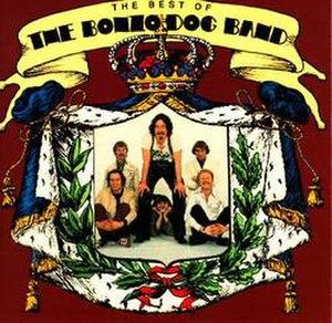 The Best of The Bonzo Dog Band - Image: Bestofbonzos