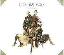 Big Brovaz - Yours Fatally (CD 1).jpg