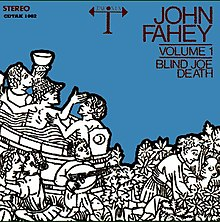 Cover of the 1967 stereo release of the LP(design by Tom Weller)