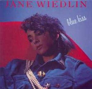 Blue Kiss - Image: Blue Kiss Jane Wiedlin