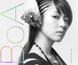 <i>BoA</i> (album) 2009 studio album by BoA