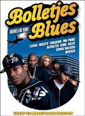 Bolletjes Blues - Image: Bolletjes Blues