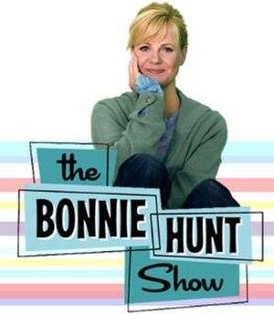 The Bonnie Hunt Show - Image: Bonnie Hunt Show Logo