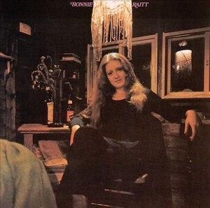 Bonnie Raitt (album) - Image: Bonnie Raitt Bonnie Raitt