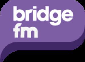 Bridge FM (Wales) - Image: Bridge fm logo