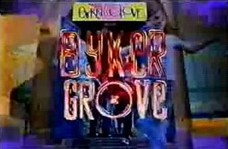 <i>Byker Grove</i>
