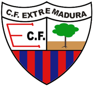 CF Extremadura - Image: CF Extremadura