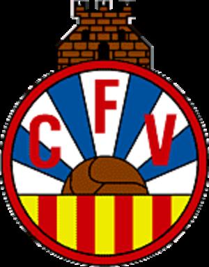 CF Vilanova - Image: CF Vilanova i la Geltrú