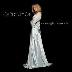 Moonlight Serenade (Carly Simon album) - Image: Carlysimon moonlightserenade