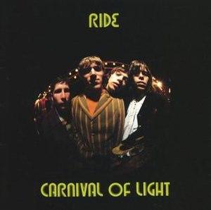 Carnival of Light (album) - Image: Carnivalridebandalbu m