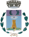 Coat of arms of Casal Velino