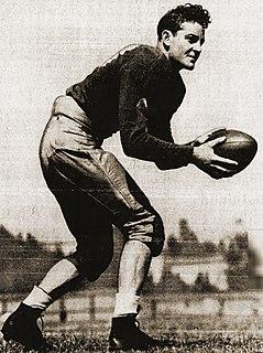 Ernie Case American football player