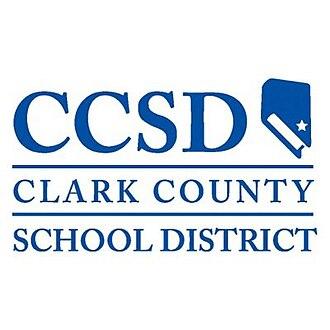 Clark County School District - Image: Ccsd logo