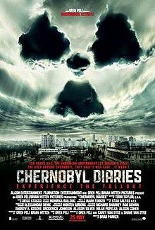 Cherenobyl Diaries