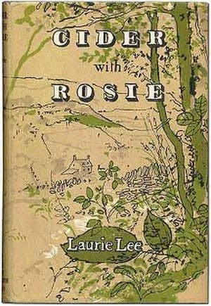 Cider with Rosie - First edition
