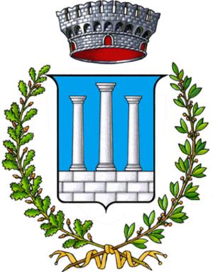 Civezzano - Image: Civezzano Stemma