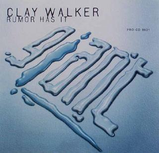 Rumor Has It (Clay Walker song) 1997 single by Clay Walker