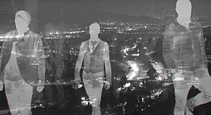 "Midnight (Coldplay song) - The music video for ""Midnight"" was noted for its use of night vision filters."