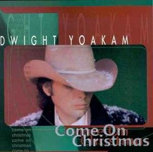 Come On Christmas - Image: Comeon Christmas