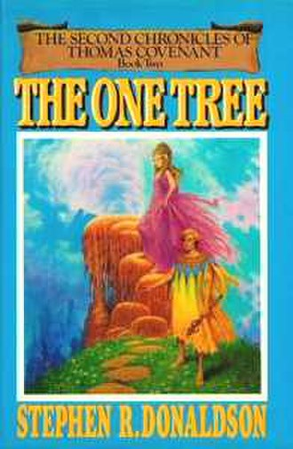 The One Tree - First edition cover
