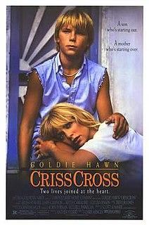 <i>CrissCross</i> 1992 film by Chris Menges