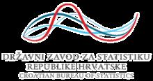 Статистическое бюро Хорватии logo.png