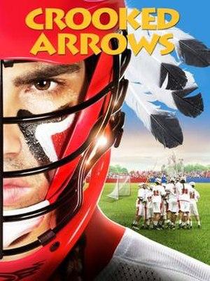 Crooked Arrows - Image: Crooked Arrows