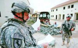 37th Infantry Brigade Combat Team (United States) - COL Curry, at Fort Hood