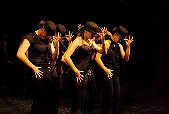 BRIT School - Dance Vision (Dance)