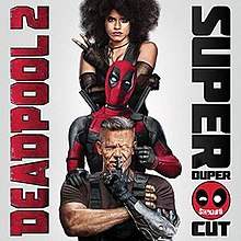 Deadpool 2 (soundtrack) - Wikipedia