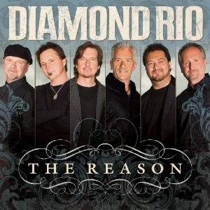 The Reason (Diamond Rio album) - Image: Diamond rio thereason