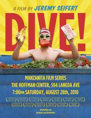 Dive! (film) - Image: Dive!